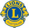 Lions Club Pajottenland Logo